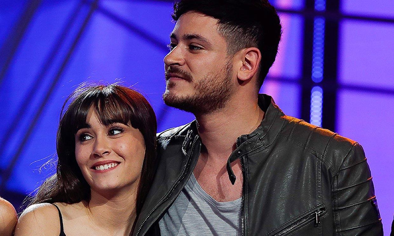 Luis Cepeda, sobre su ex Aitana: 'Le tengo muchísimo cariño'