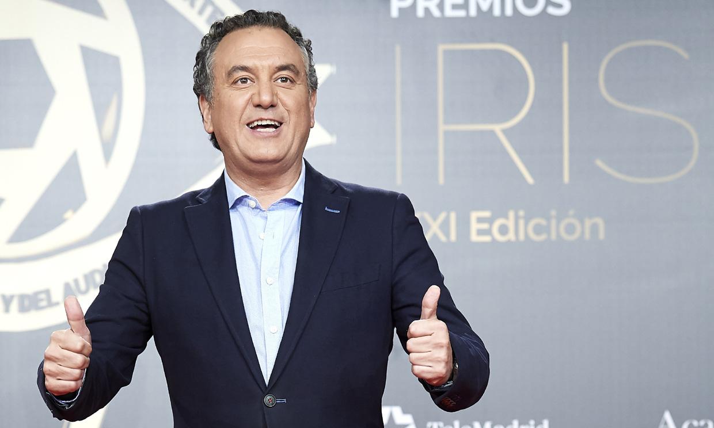 El lado más personal de Roberto Brasero, el hombre del tiempo al que Filomena no pilló por sorpresa