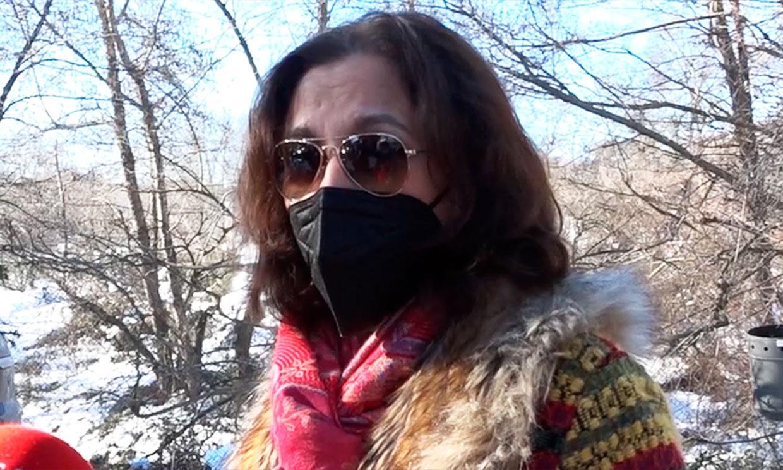 Isabel Gemio, tras la polémica por su entrevista a María Teresa Campos: 'Ya hay alguna demanda'