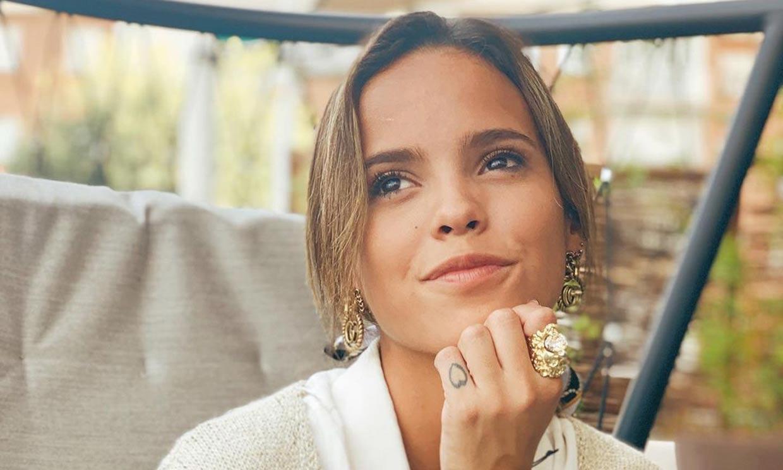 El importante papel de Gloria Camila en la asociación en recuerdo de Rocío Jurado