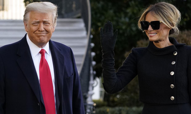 Melania Trump tras la Casa Blanca, ¿y ahora qué?