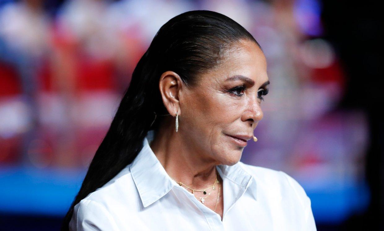 Isabel Pantoja desmiente a Kiko Rivera en su último desencuentro