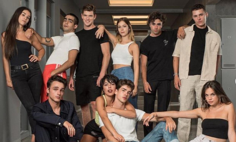 ¡Empieza un nuevo curso! 'Élite' arranca el rodaje de su quinta temporada