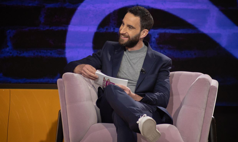 ¡Vuelve Dani Rovira! Humor y entretenimiento en su nuevo programa, 'La noche D'