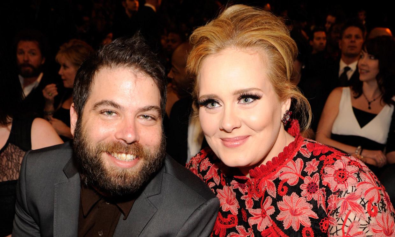 Adele llega a un acuerdo de divorcio con su exmarido dos años después de separarse