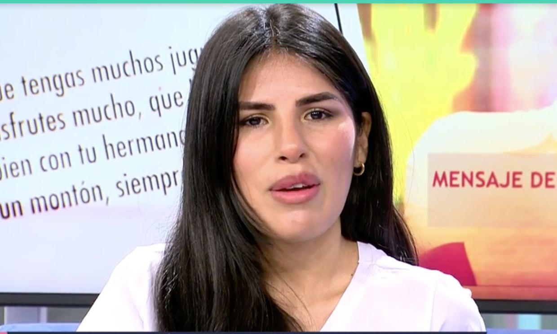 Isa Pantoja cuenta cómo está su madre tras el acercamiento con ella