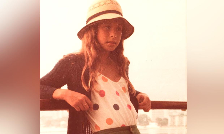 ¿Reconoces a la niña de la foto? Es una colaboradora de 'El Homiguero' ¡con mucha actitud!