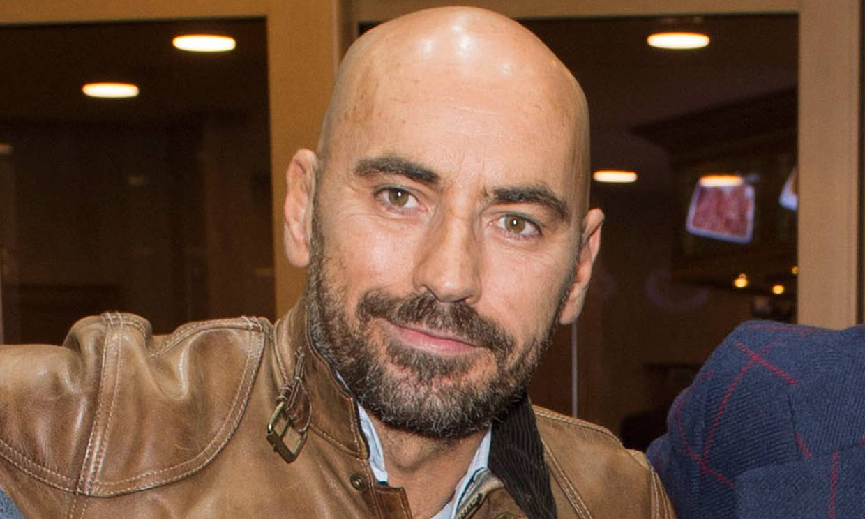 Diego Arrabal, ingresado por coronavirus