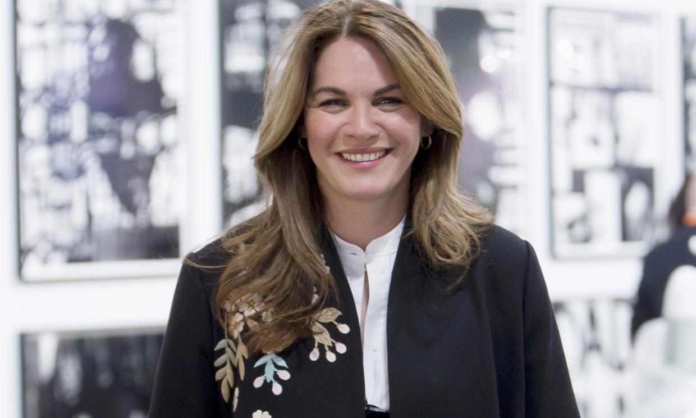 Fabiola Martínez zanja las especulaciones y aclara las cuestiones económicas de su separación