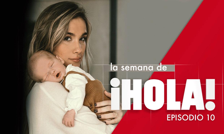 María Pombo, Bertín Osborne y Fabiola Martínez, entre los personajes más destacados de la semana para HOLA.com