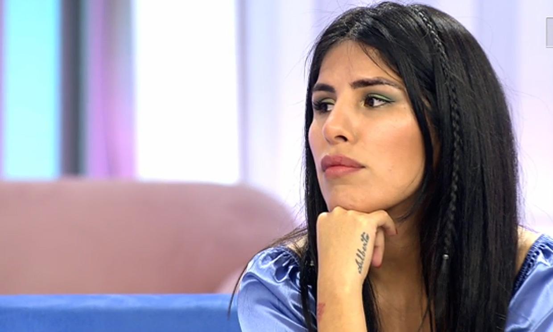 Isa Pantoja: 'Nunca me he sentido inferior porque adoptar a alguien es un acto de amor increíble'