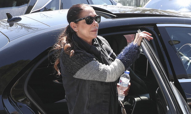 El plazo ha terminado... ¿se ha puesto en contacto Isabel Pantoja con Kiko Rivera?
