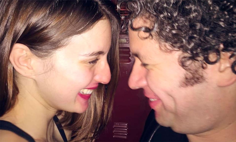 El romántico mensaje de María Valverde a su marido, Gustavo Dudamel, en su 40 cumpleaños