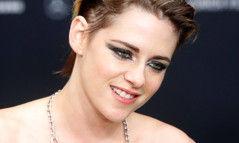 Esta es la primera imagen de Kristen Stewart como Diana de Gales, ¿le ves parecido?