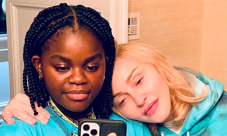 ¡Diversión sobre ruedas! Madonna celebra así el cumpleaños de su hija Mercy