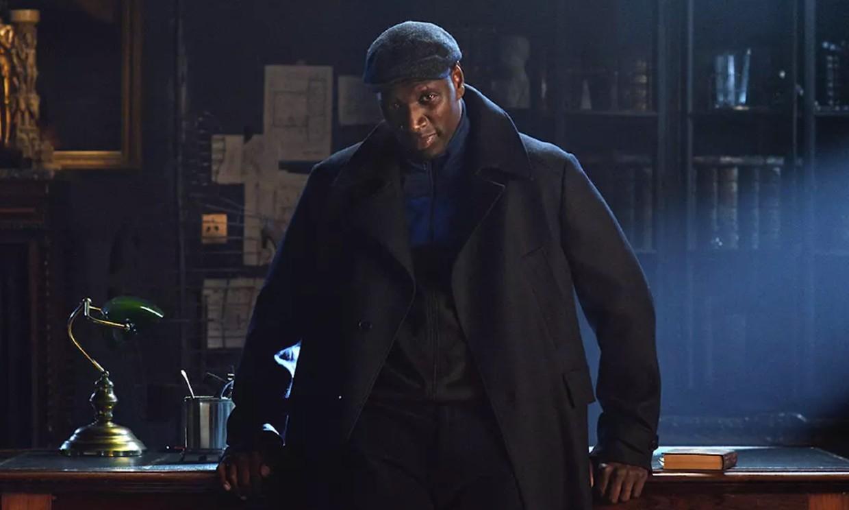 Si te enganchaste a 'Lupin' estás de enhorabuena: habrá segunda temporada este año