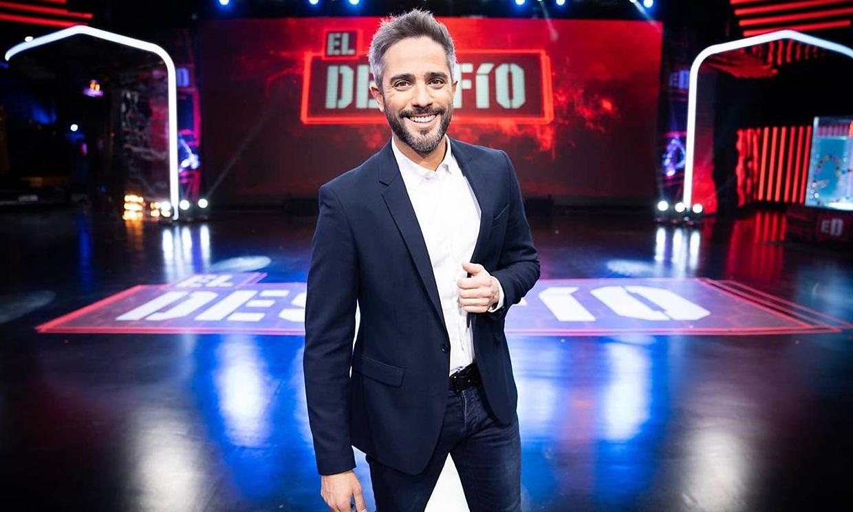 Roberto Leal, un presentador todoterreno a la espera de su nuevo desafío (ser padre)