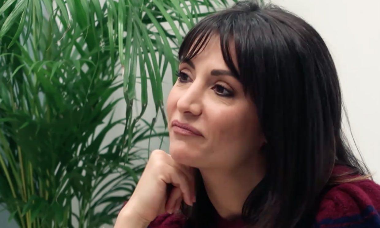 Nagore Robles, sobre cómo la televisión cambió su vida: 'Estuve cinco meses encerrada en mi habitación'