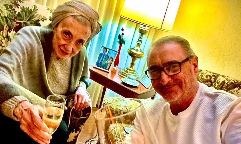 Fallece Blanca Crusset, la madre de Carlos Herrera
