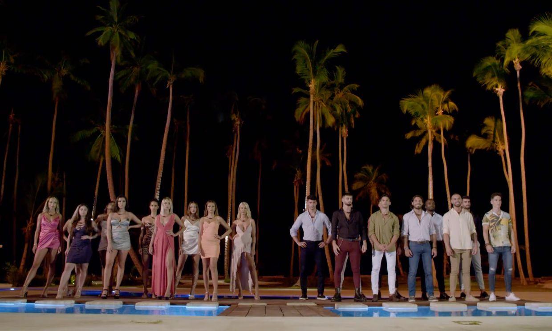 ¿Quiénes son los nuevos solteros de 'La isla de las tentaciones 3'?