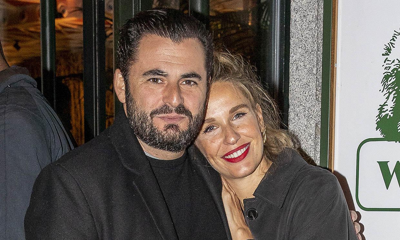 'Contentos, pero con mucha cautela', Emiliano Suárez nos cuenta los últimos detalles del embarazo de Carola Baleztena