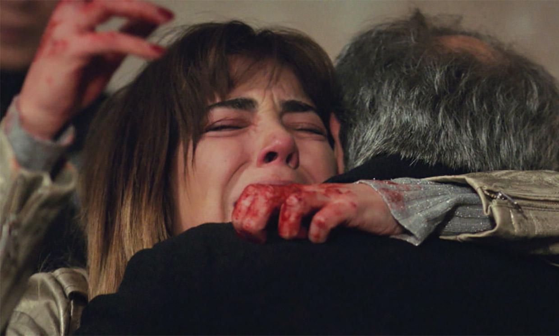 La tragedia golpea la serie 'Mujer' con una muerte que provocará conmoción