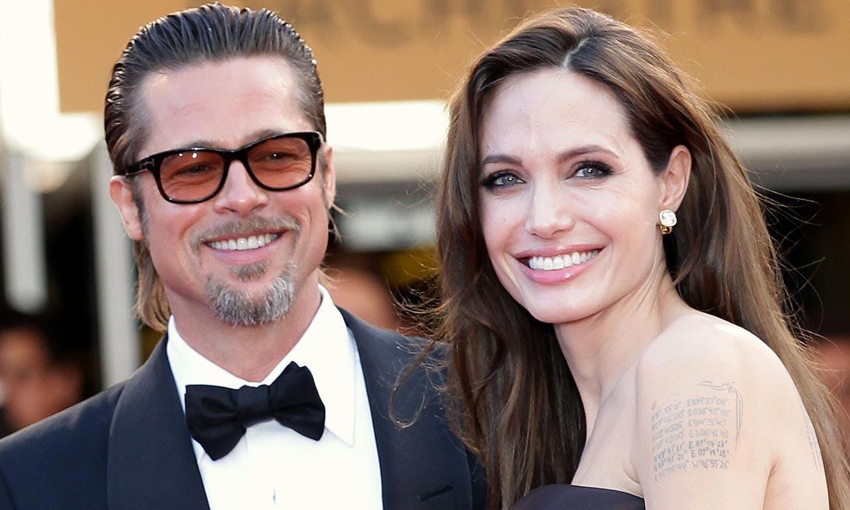La historia del tesoro artístico que Angelina Jolie compartió con Brad Pitt y que ahora pone a la venta