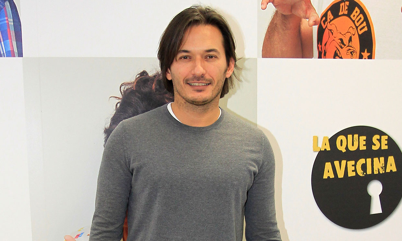 Alberto Caballero, director de 'La que se avecina', responde indignado a Kiko Rivera