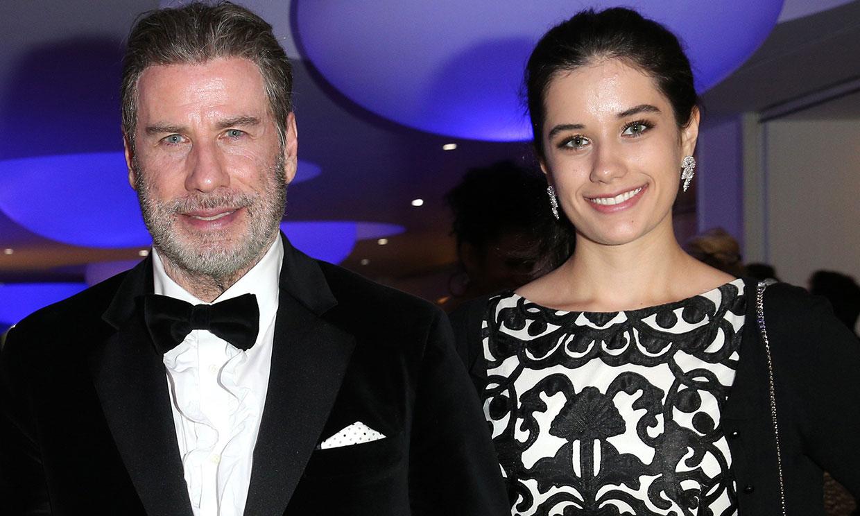 John Travolta y su hija Ella Blue recrearán el mítico baile de 'Grease' en la Super Bowl