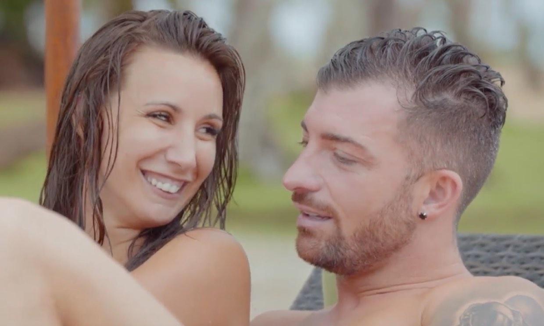 Pasión, celos y un inesperado desenlace: recordamos la relación de Fani y Rubén en 'La isla de las tentaciones'