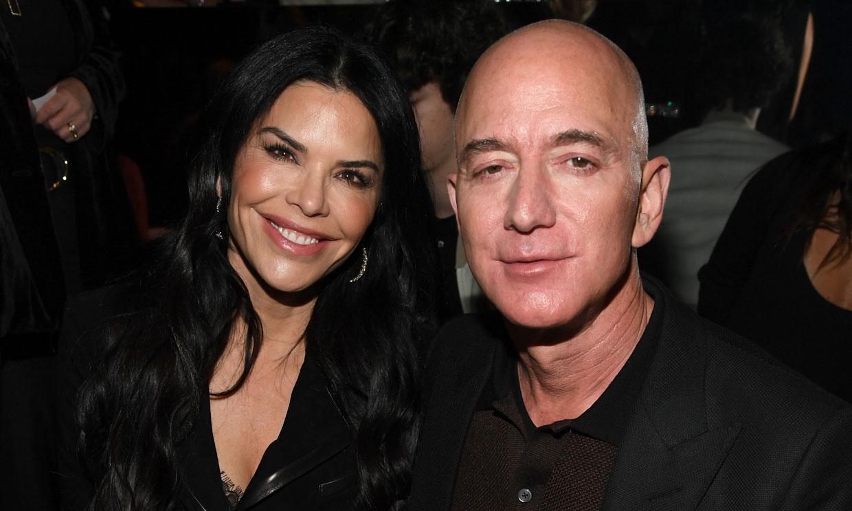 El cambio profesional de Jeff Bezos, ¿preludio de su segunda boda?