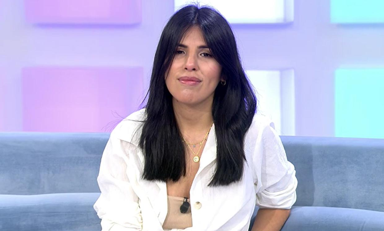 Isa Pantoja da detalles de la relación de su madre con Julián Muñoz: 'Fue la época más feliz de mi vida'
