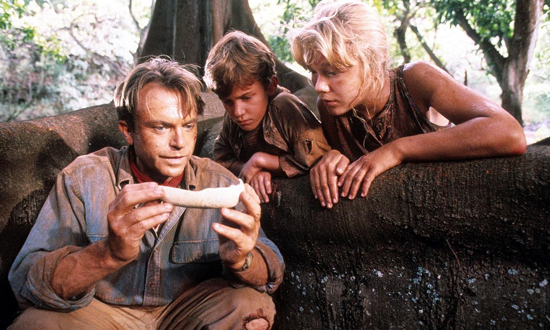 ¿Recuerdas a los niños de 'Parque Jurásico'? Descubre cómo han cambiado 28 años después