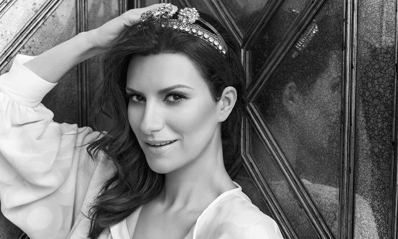 Laura Pausini habla en HOLA.com tras su nominación a los Globos de Oro: ¿cómo se siente? ¿cómo vivirá la gala?