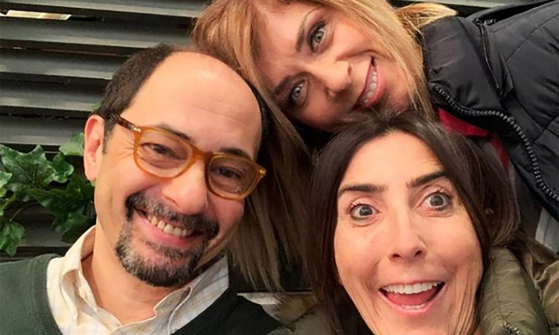 La gran familia de 'La que se avecina' se vuelca con Jordi Sánchez tras ser hospitalizado por Covid