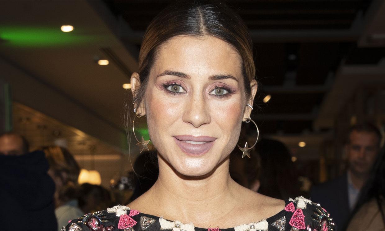 Elena Tablada se pronuncia en HOLA.com sobre la polémica suscitada por la boda de su cuñada