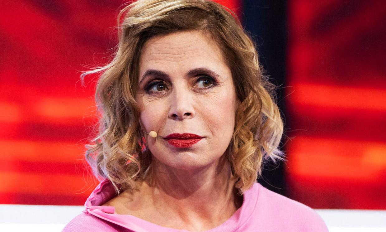 Ágatha Ruiz de la Prada nos avanza en primicia su 'noche horribilis' en El Desafío: 'Juan del Val se portó muy mal conmigo'