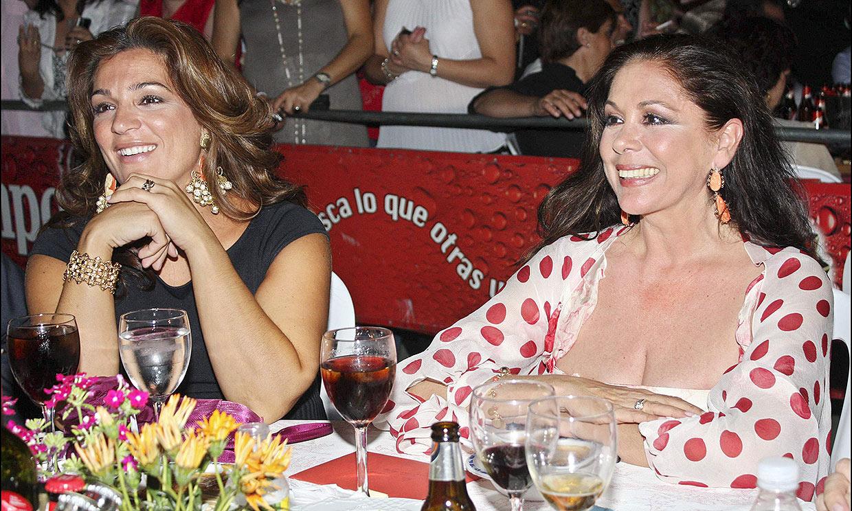 Raquel Bollo cree que Isabel Pantoja 'ha perdido la cabeza' por no querer hablar con Kiko Rivera