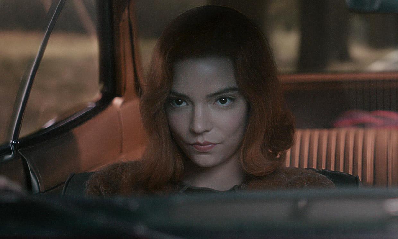 Anya Taylor-Joy cuenta qué le gustaría ver en una segunda temporada de 'Gambito de dama'
