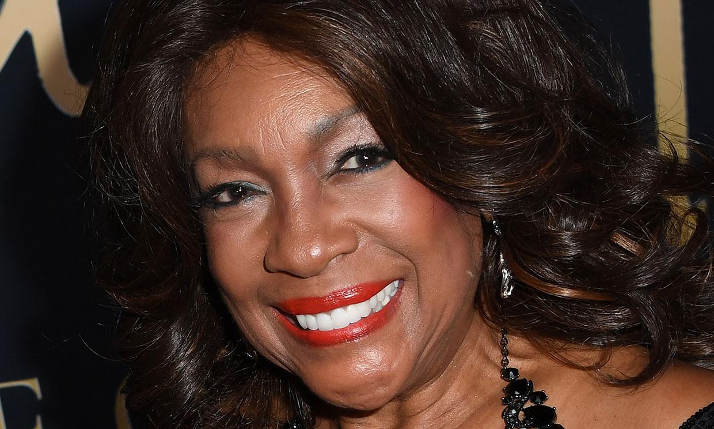 Muere repentinamente Mary Wilson, la cantante y fundadora de 'The Supremes'
