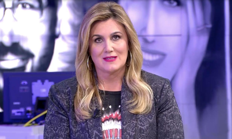 Carlota Corredera tras la muerte de su tío por Covid-19: 'Cuando toca en tu familia eres consciente'
