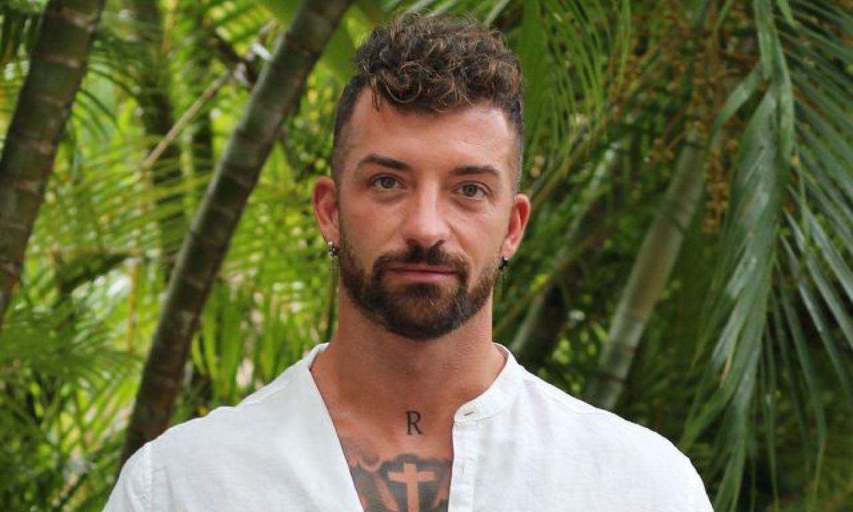 Rubén cuenta el motivo por el que no abandonó la 'La isla de las tentaciones' con Fani