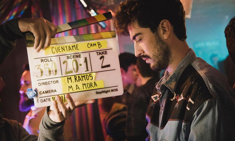 Santi Crespo abandona 'Cuéntame' tras 20 años interpretando a Josete: 'Me despido con tristeza'