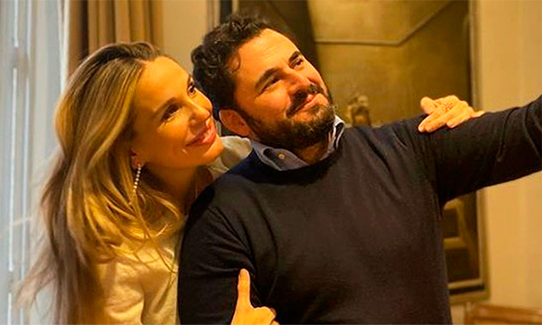 Emiliano Suárez y Carola Baleztena se casan por sorpresa