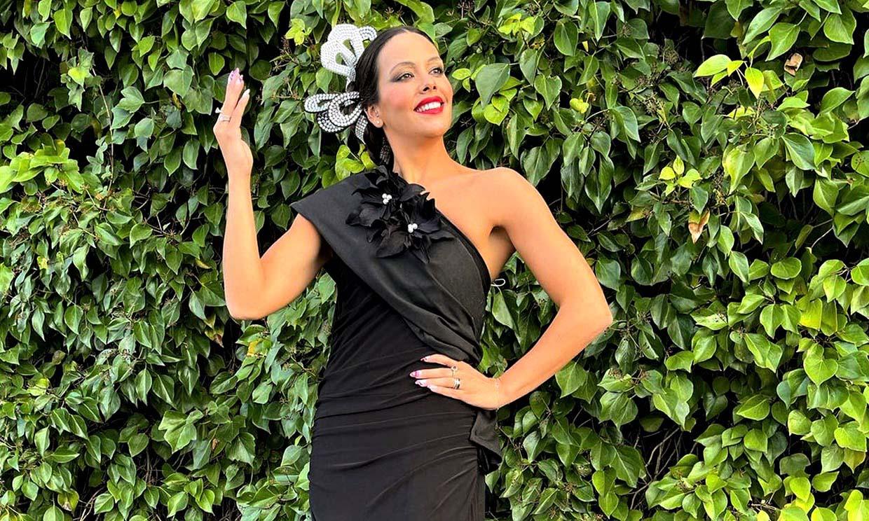 Cristina Pedroche se disfraza de Isabel Pantoja por carnaval y le rinde un sorprendente homenaje
