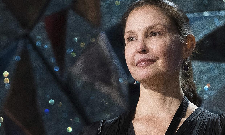 Ashley Judd narra desde la UCI su terrible odisea tras sufrir un grave accidente en El Congo
