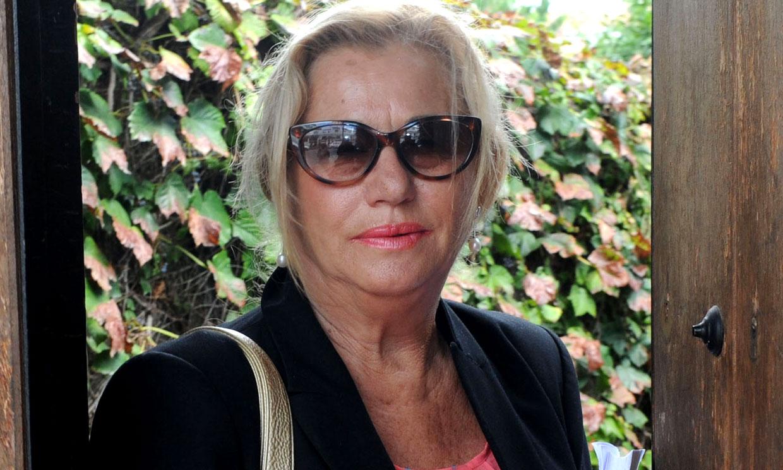 Maite Zaldívar reaparece para recordar su dura etapa en prisión y cargar contra Isabel Pantoja