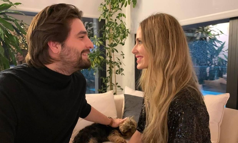 Vanesa Romero da un paso más en su relación con Emilio Esteban