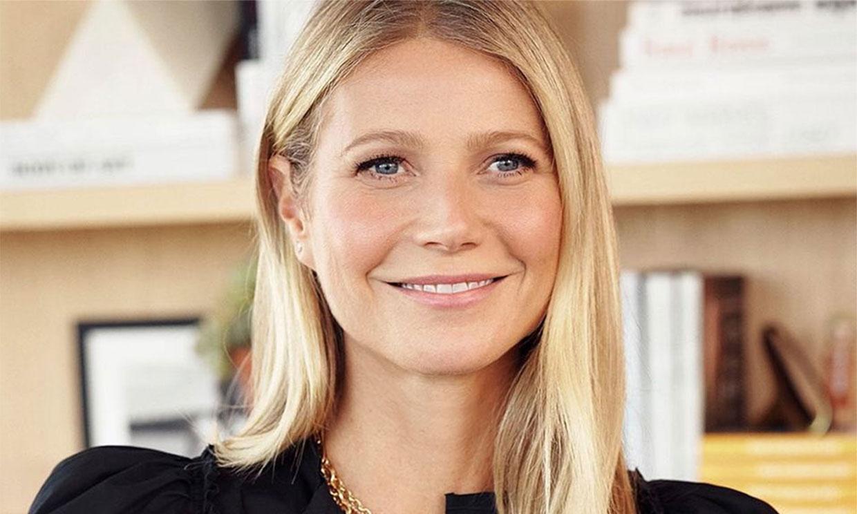 Gwyneth Paltrow cuenta las secuelas que le ha dejado el coronavirus