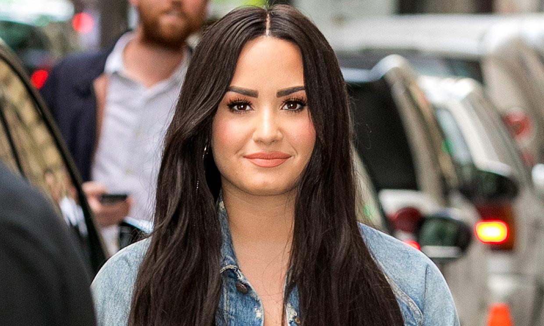 Demi Lovato recuerda el peor capítulo de su vida: sufrió un infarto y tres derrames cerebrales